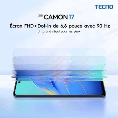 Tecno Camon 17 image 3
