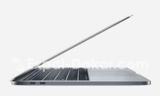 MacBook Pro 13.3'' Touch Bar 2019 image 2