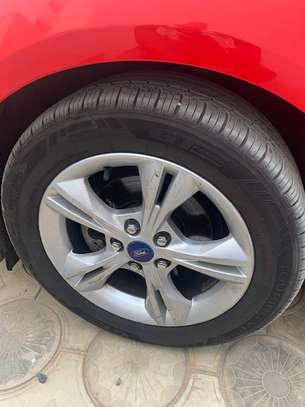 FORD FOCUS Sport Edition image 10