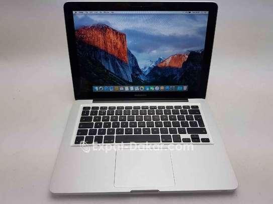 Mac pro core i5 13pouces image 1