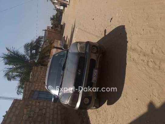 Hyundai Santa Fe 2005 image 1