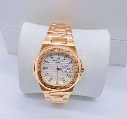Collection de montres très classe image 2