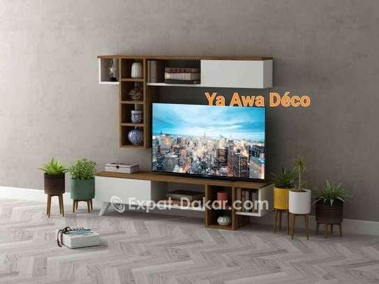 Table basse et table télé image 4