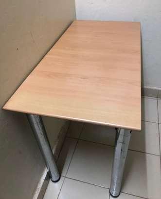 Table bureau ou études image 3
