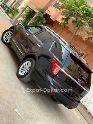 Ford Explorer 2015 image 4