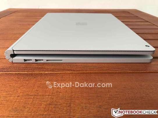 PC Hybride Microsoft Surface Book image 5