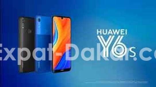 Huawei Y6s image 6