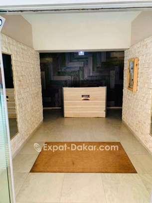 Appartement meublé à Keur Yoff image 5