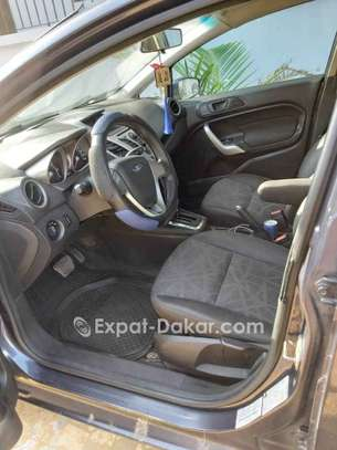 Ford Fiesta 2012 image 4