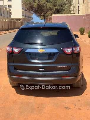 Chevrolet Traverse 2014 image 6