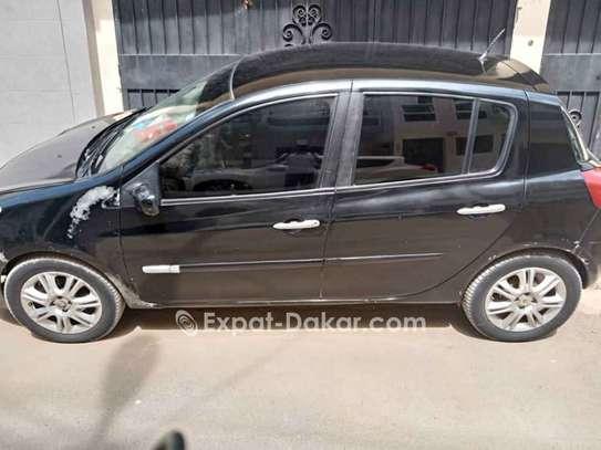 Renault Clio 2008 image 4
