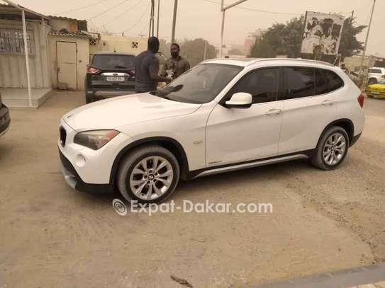 BMW X1 2013 image 1