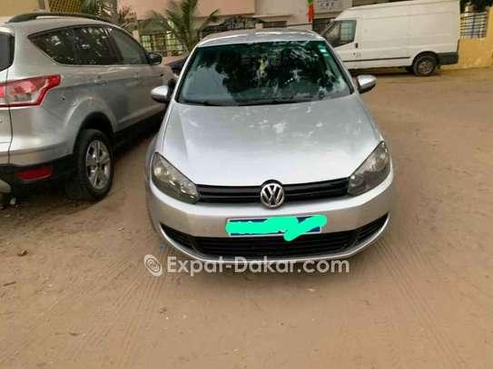 Volkswagen Golf 2010 image 4