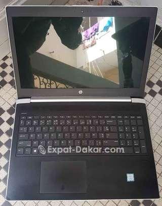 Hp probook 450 g5 gamer image 3