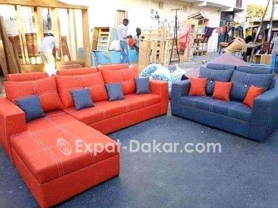 Canapé image 3