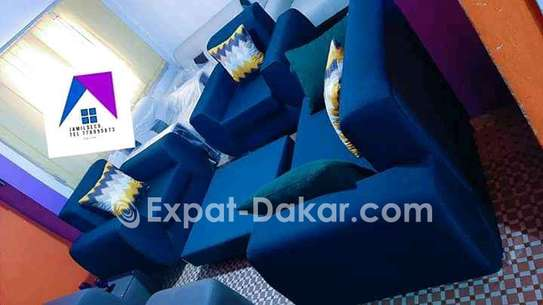 Canapé d'angle image 5