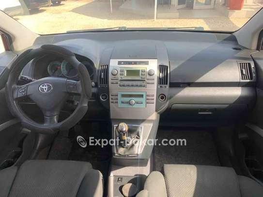 Toyota Corolla 2007 image 2