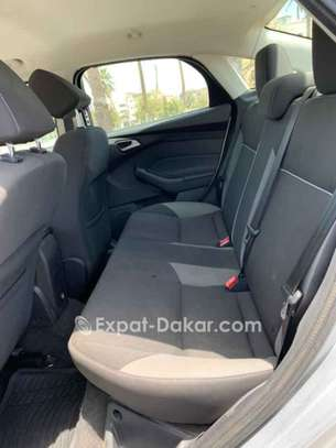 Ford Focus 2013 image 4