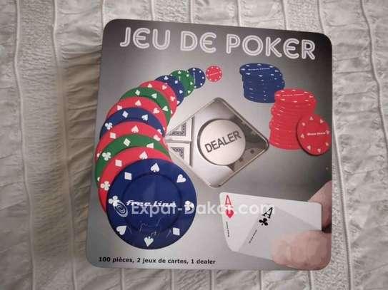 Jeu de poker image 1