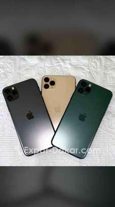 IPhone 11pro Max 64 image 1