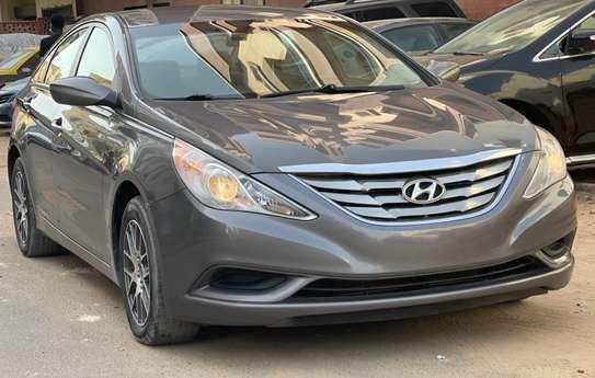 Hyundai Sonata image 5