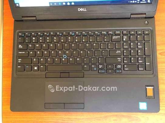 Dell core i7 8th génération image 2