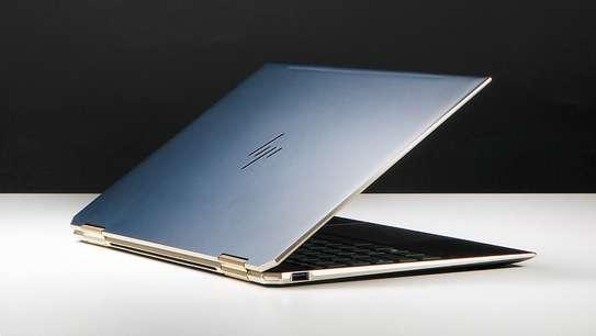 "HP Spectre x360-13.3"" 4K Touch - 10th gen i7-10510U - 16GB - 1To Optane SSD image 2"