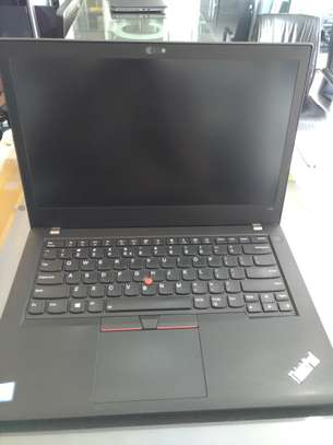 Lenovo T480 huitième génération image 6