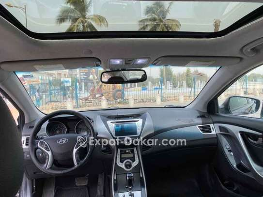 Hyundai Elantra 2014 image 5