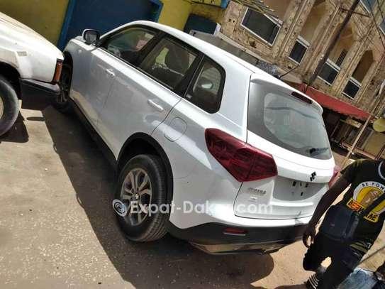 Suzuki Vitara 2019 image 1