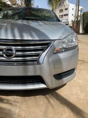 Nissan Sentra 2014 image 3