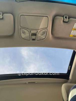 Hyundai Sonata 2013 image 4
