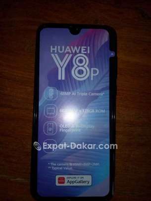 Huawei Y8p image 4