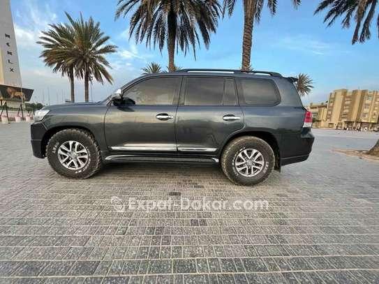 Toyota Prado 2012 image 4
