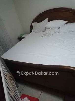 CHAMBRE A COUCHER COMPLET DJIBOUTI image 3