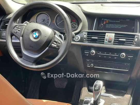 BMW X4 2016 image 4