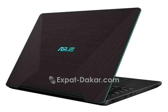 Laptop Asus gamer Ryzen 5 image 4