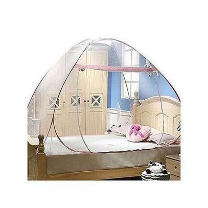 Tente moustiquaire pliable 3 places image 1