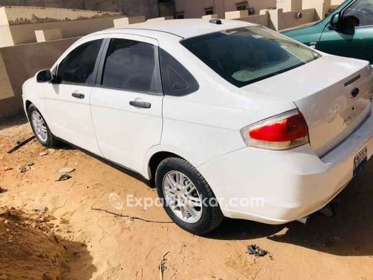 Ford Focus 2009 image 6
