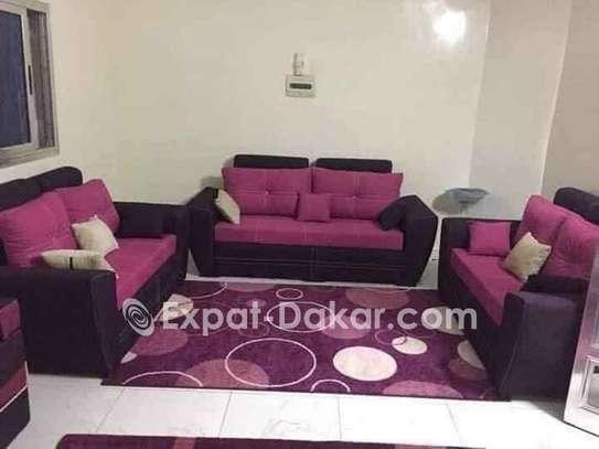 Canapés salons fauteuils meubles image 4