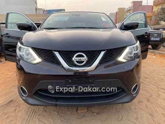 Nissan Qashqai 2015 image 1