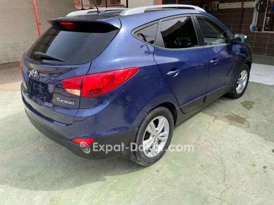Hyundai Tucson 2013 image 6
