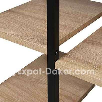 Meuble en bois image 2