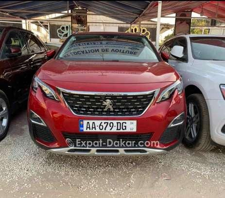 Peugeot 3008 2019 image 1