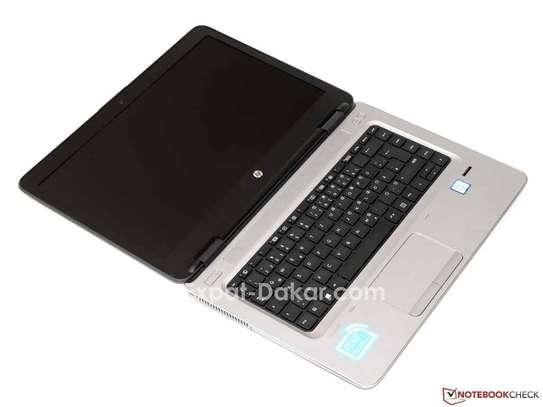 Hp ProBook 640 G2 6ème génération image 3