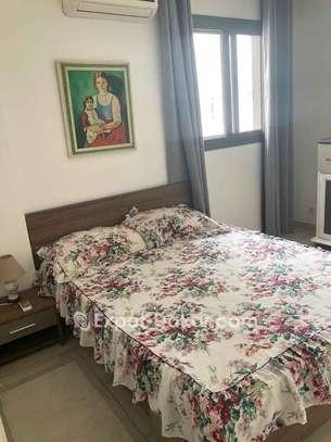 Appartement meublé à louer à Plateau image 1