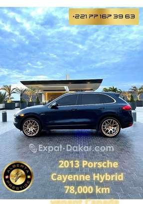 Porsche  2013 image 1