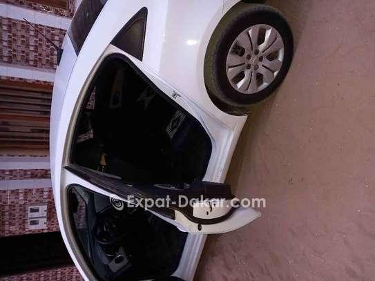 Chevrolet Cruze 2014 image 2