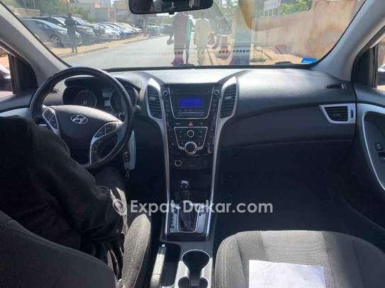 Hyundai Elantra 2014 image 6