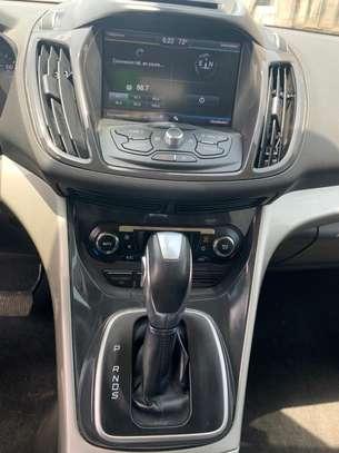 Ford Escape 2013 non sale vs très propre intérieur cuir  grand écran image 3